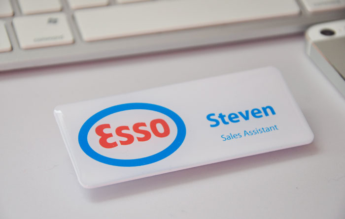TEETO - Plastic cards, Photo ID cards, Personalised Name Badges, ID